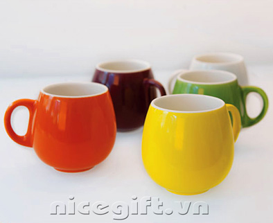 LY SỨ RAINBOW MUG